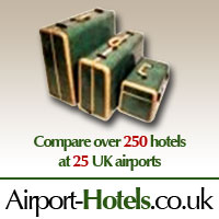 Liverpool Airport Hotels